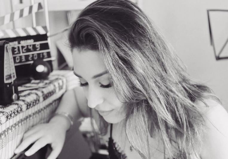 Elina Mavridi on SoundBetter
