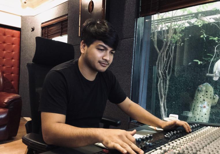 Phanuphong Phuma on SoundBetter