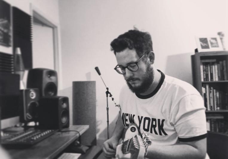 Ian Michael Litovich on SoundBetter