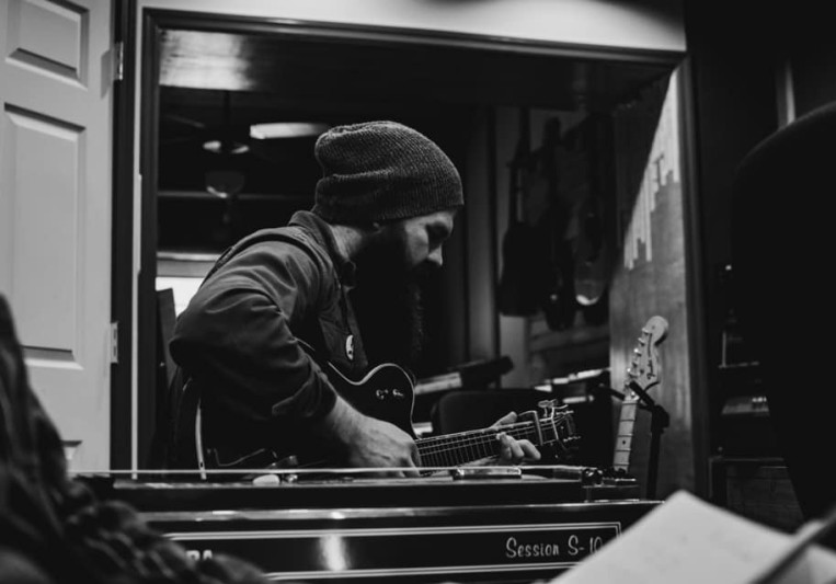 Andrew Sovine on SoundBetter