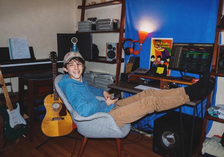 Paul Luke Bonenfant on SoundBetter