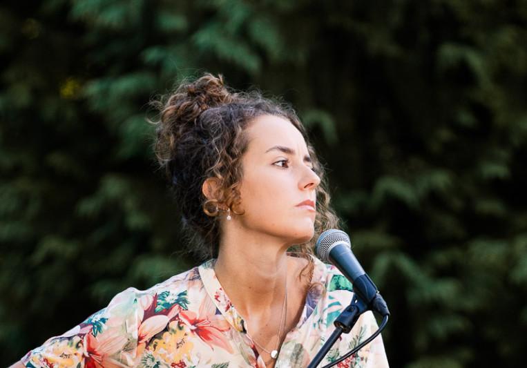 Sara Cruz on SoundBetter