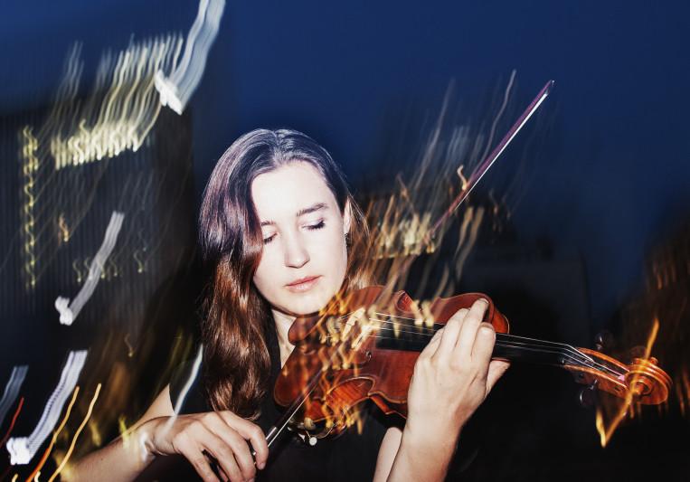 Maria Reich on SoundBetter