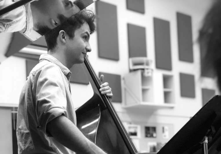 Spencer Hutton on SoundBetter