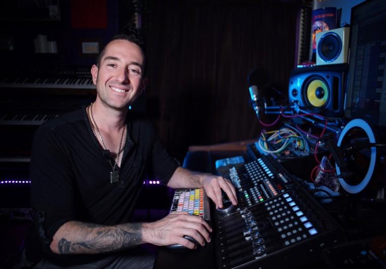 Colin Caetano on SoundBetter