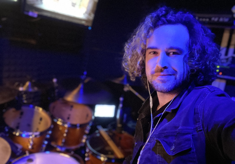 Derek Swink on SoundBetter