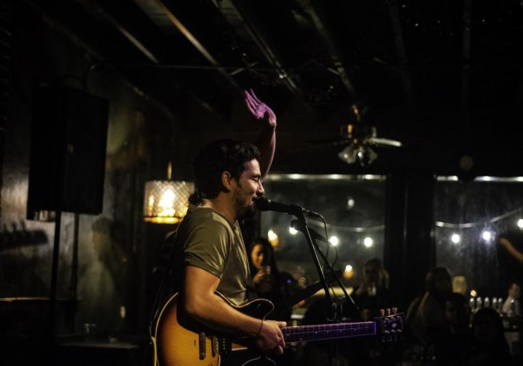 Alejandro Garcés on SoundBetter