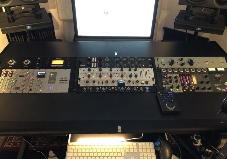 Servant Studio on SoundBetter