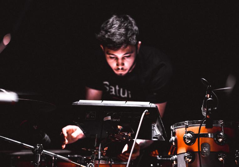 Tomm on SoundBetter
