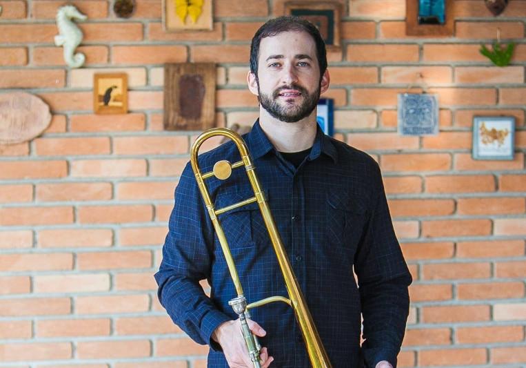 Fabinho Oliva on SoundBetter