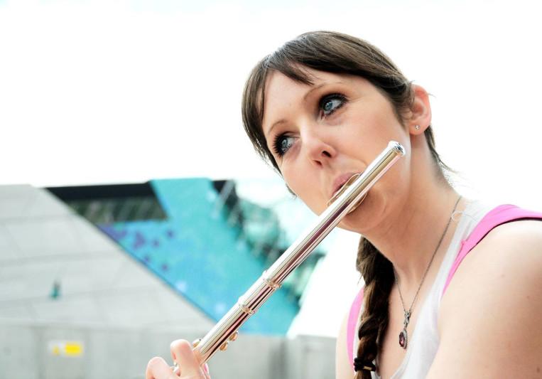 Claire Holdich on SoundBetter