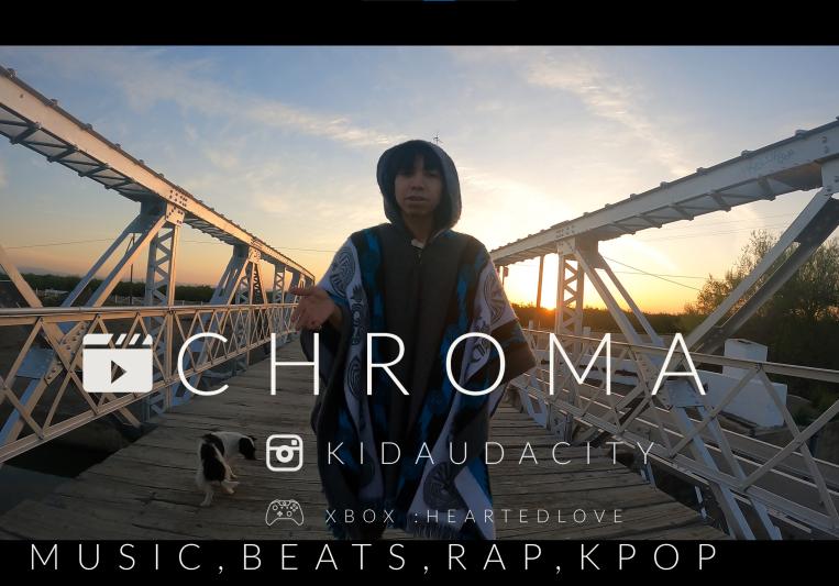 CHROMA on SoundBetter