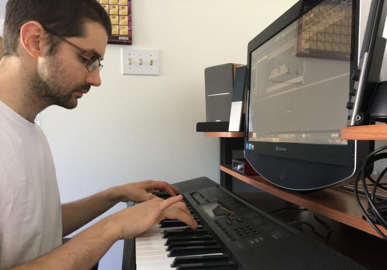 Bruno L'Espérance on SoundBetter