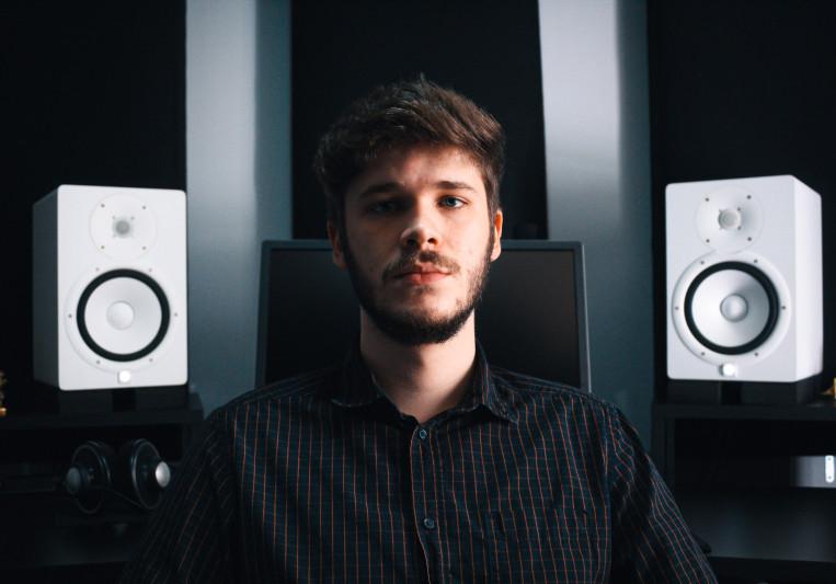 Matheus 'Vrox' Beividas on SoundBetter