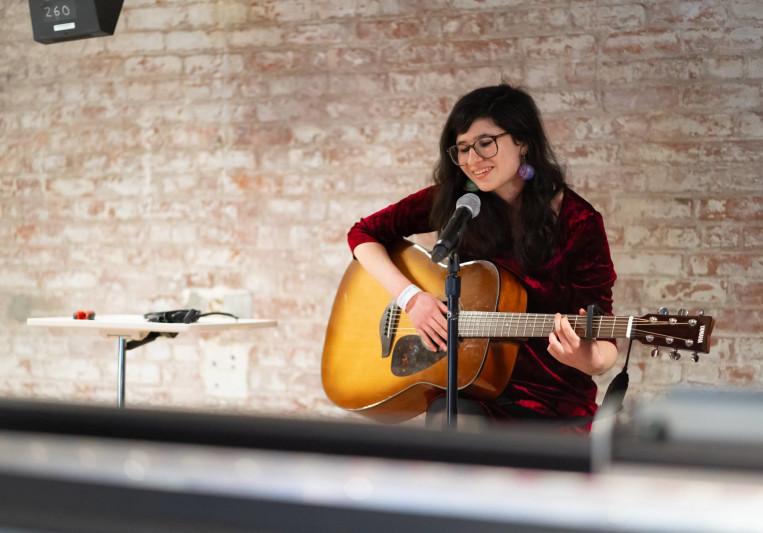 Rebecca Karpen on SoundBetter