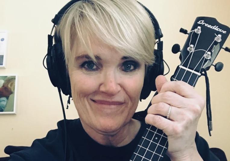 Sarah A. on SoundBetter
