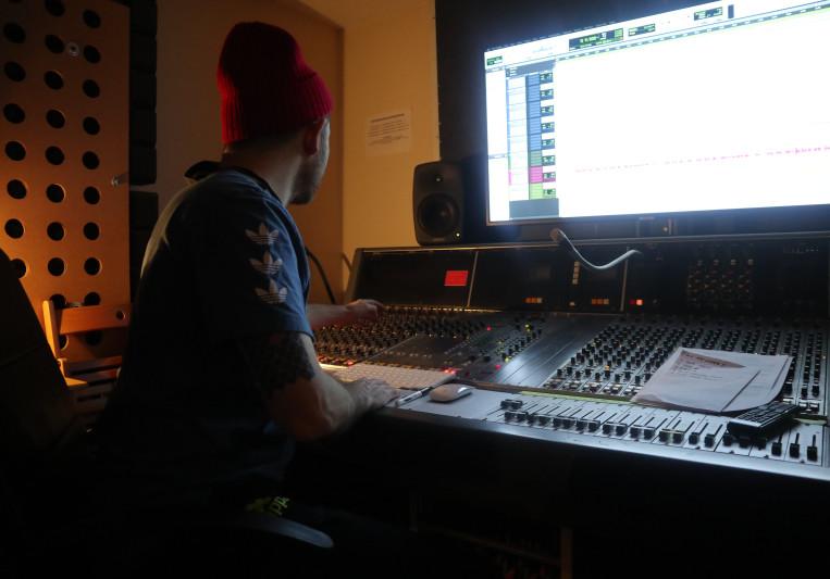 """""""Jimmie Dub"""" J. Vazquez on SoundBetter"""