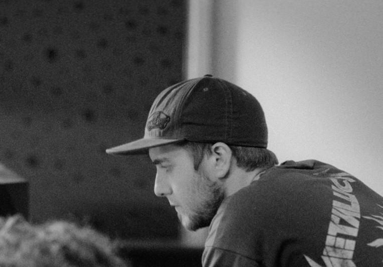 Ryan 0.9 on SoundBetter