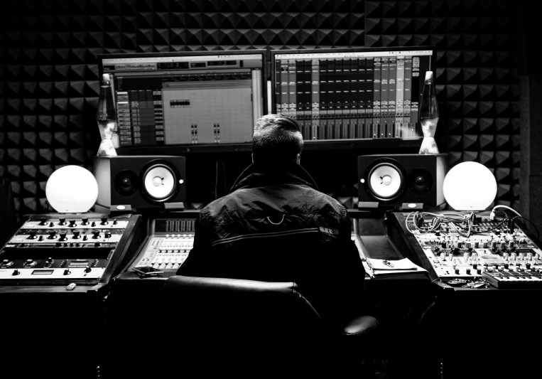HC Studio (by Hugo Cantarra) on SoundBetter