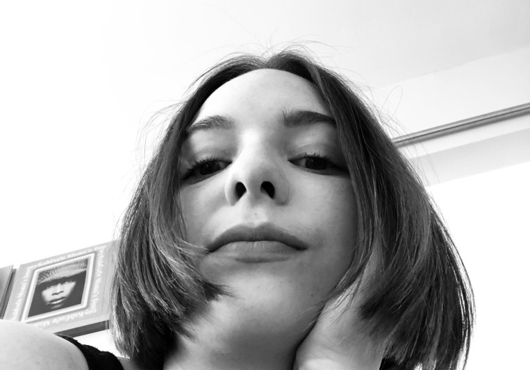 Alyssa on SoundBetter