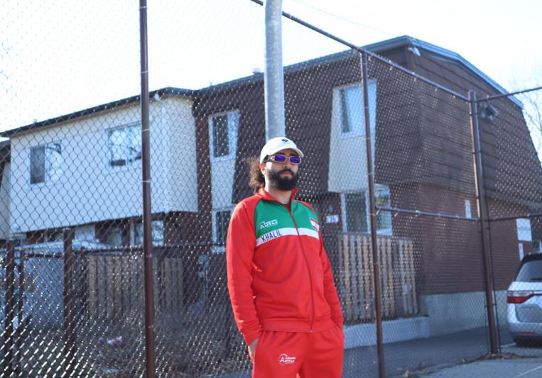 El-Khalil on SoundBetter
