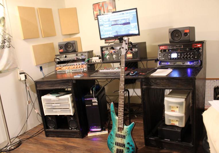 SBstudios92 on SoundBetter