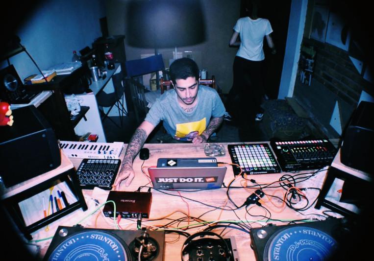 Juan Ignacio on SoundBetter