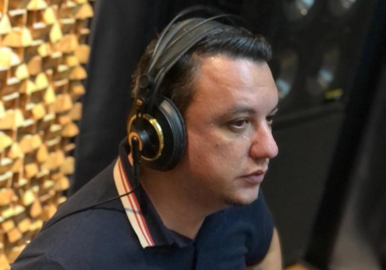 Jeff Zambon Scherrer on SoundBetter