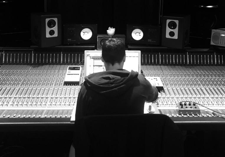 Jake Gordon on SoundBetter