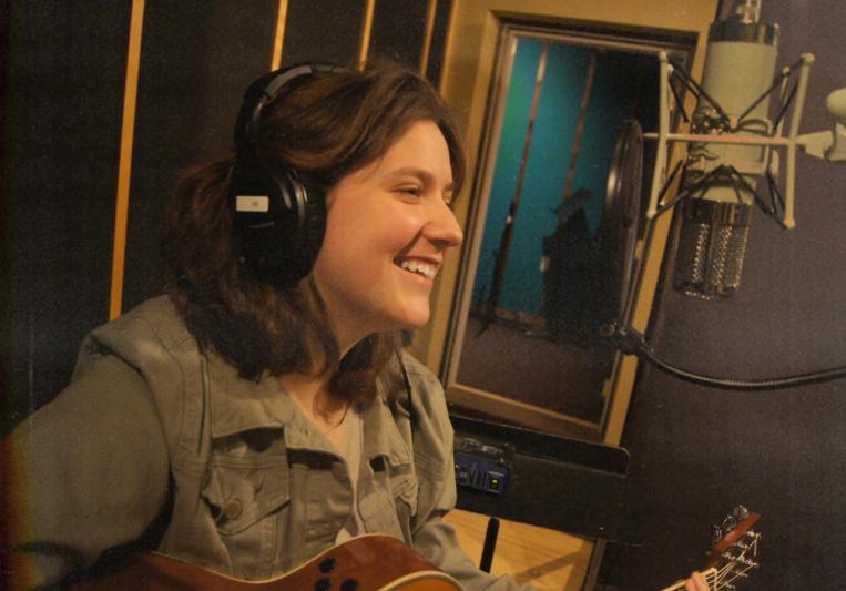 Anna Owens on SoundBetter