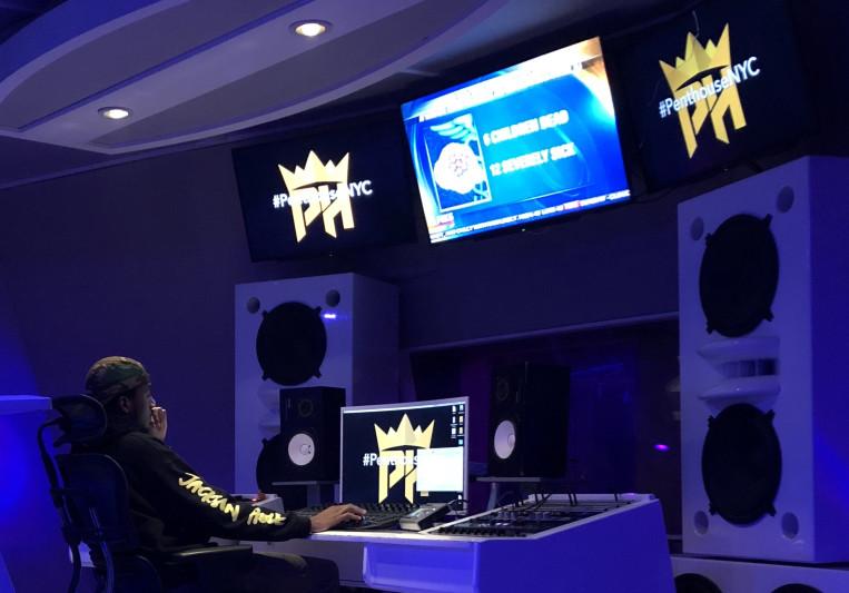 Snaqx on SoundBetter
