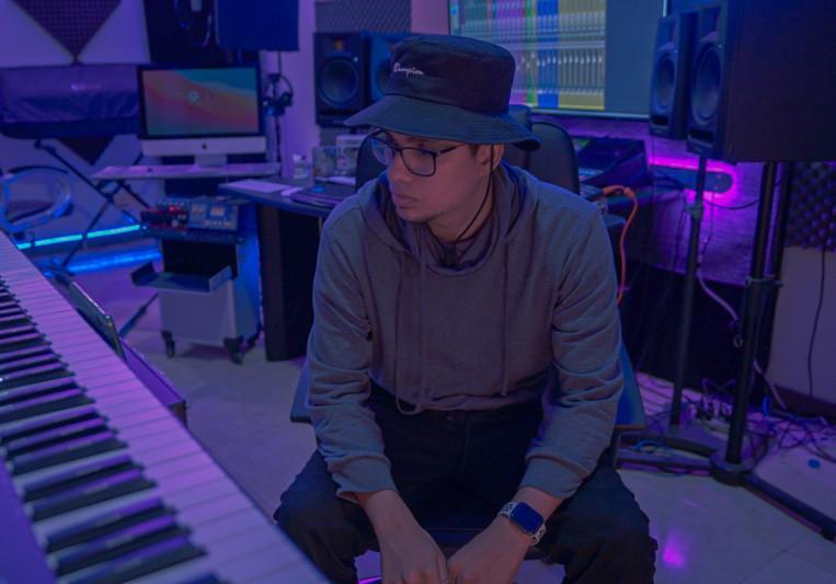 Dhi Zuliban on SoundBetter