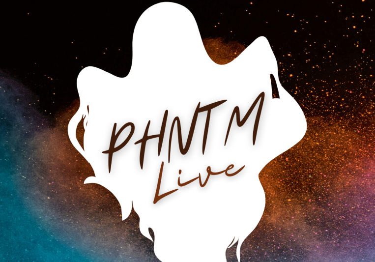 PHNTM Live on SoundBetter