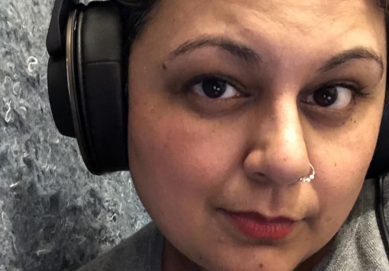 Farah Kidwai on SoundBetter