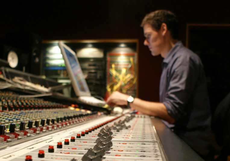 Braddon Williams on SoundBetter