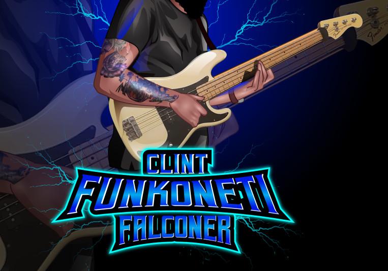 Clint Funkoneti Falconer on SoundBetter