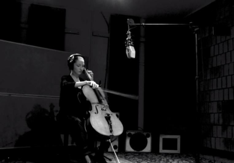 Liz Kovalchuk on SoundBetter