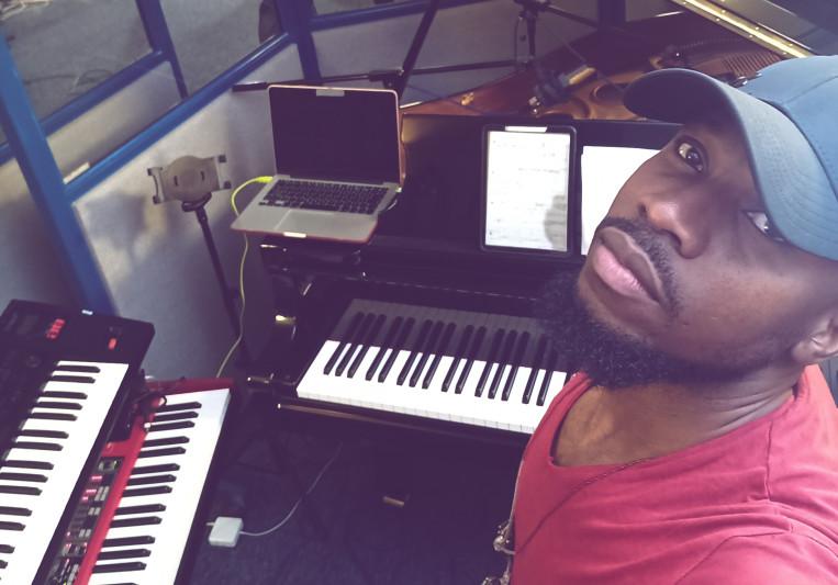 Anthony on SoundBetter