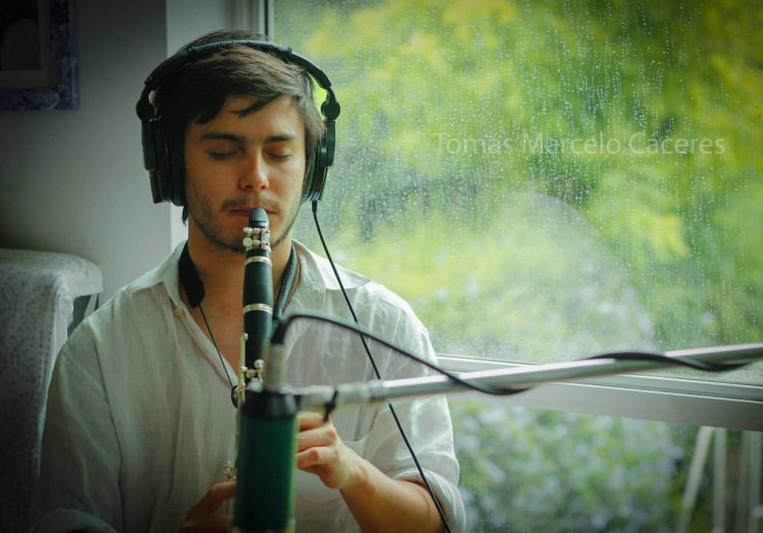 Pedro Alvide Clarinet on SoundBetter