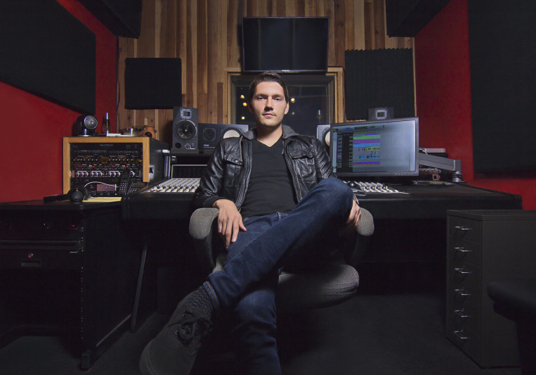 Brandon Dalo on SoundBetter