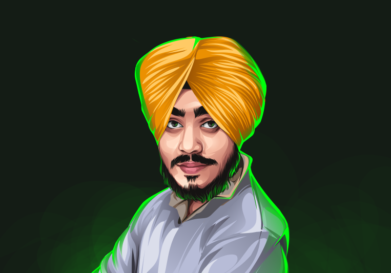 Parkashjit Singh on SoundBetter