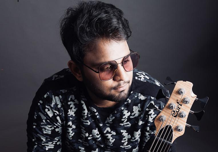 Jagdish Chintala on SoundBetter