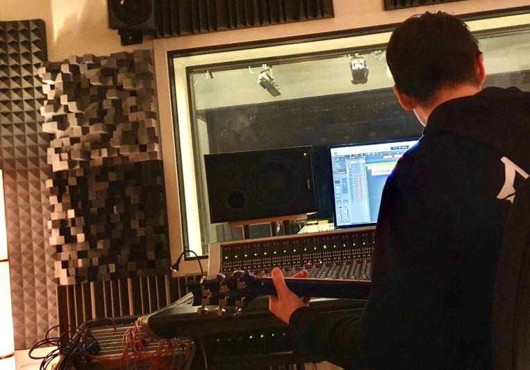Walter Hamilton on SoundBetter