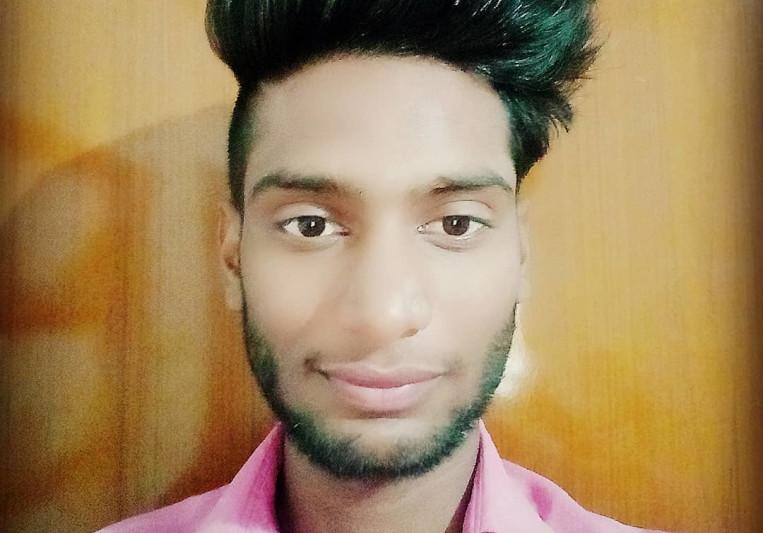 Raash Pabri on SoundBetter