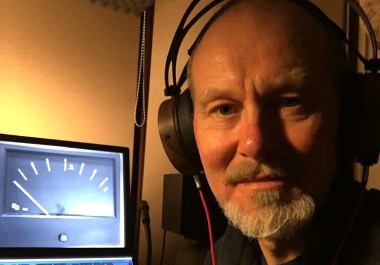 Marcus Samson Wright on SoundBetter