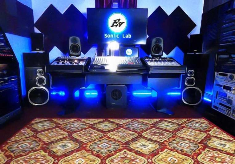 EV SONIC LAB on SoundBetter