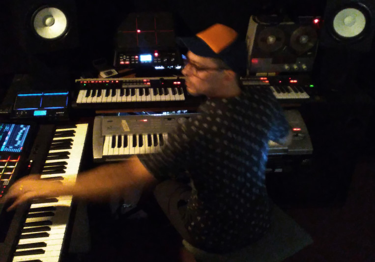 Emmanuel Bayúgar on SoundBetter