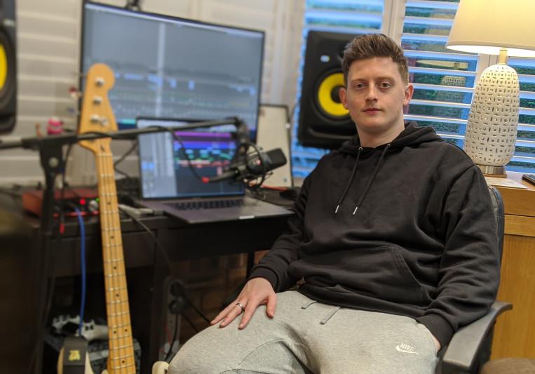 Joshua Petersen on SoundBetter