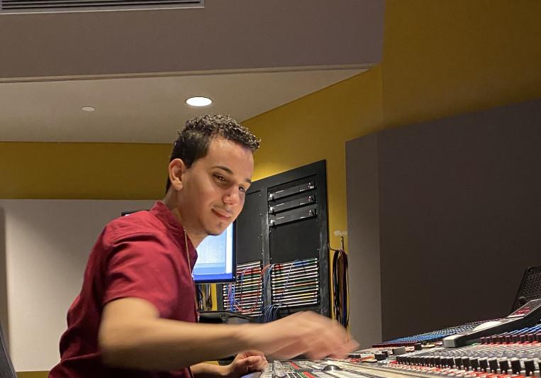Daniel Antonio Duarte Perez on SoundBetter