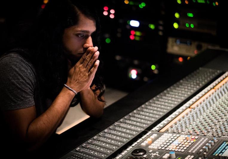 Nikhil Suresh on SoundBetter